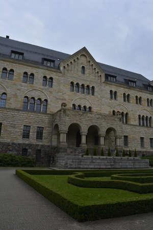 poznan: Poznan castle