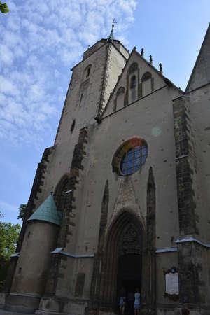 sicomoro: chiesa St.Marcin a Sycamore