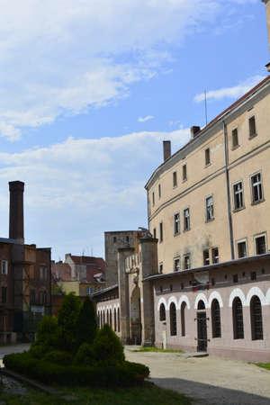 sicomoro: Castello Sycamore