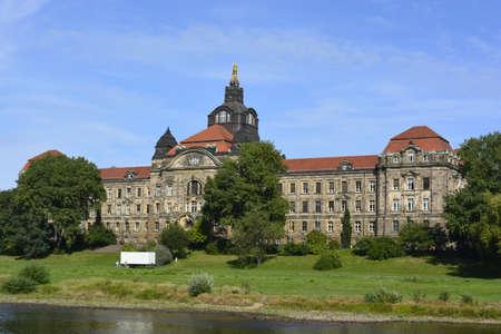 saxony: State Chancellery of Saxony