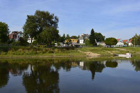 elba: Small village near Elba