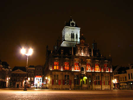 delft: Townhouse of Delft