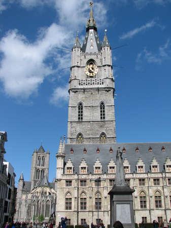 belfry: Belfry of Ghent