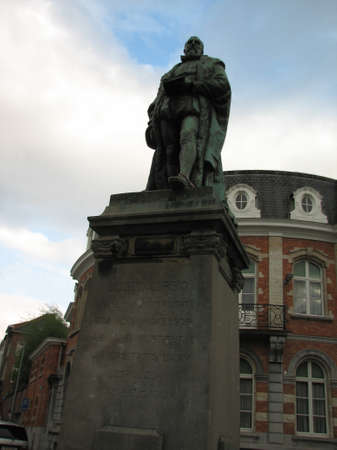 leuven: Monument in the city of Leuven