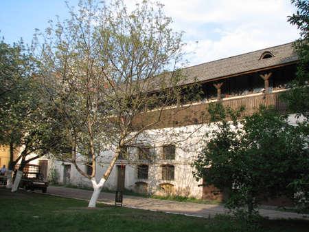 lviv: Old fortifications in Lviv