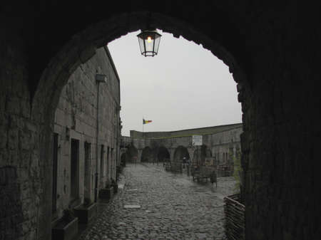 walloon: Gate to the Dinant Citadel