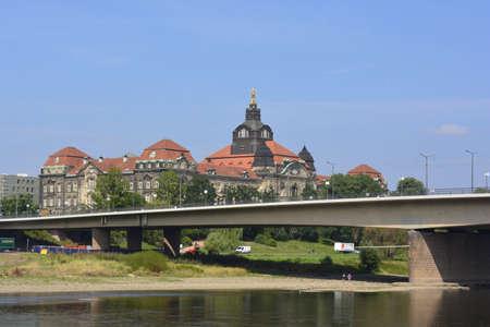 saxony: Saxony State Chancellery