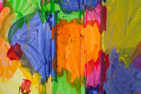 Wand mit abstrakten Muster abstrakte Zeichnung Hintergrund