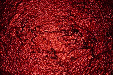 sienna: red textured wall in studio background wall texture