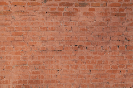 revetment: the old brick wall texture background Stock Photo
