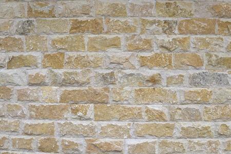die alte Backsteinmauer Brown Hintergrundstruktur
