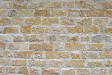 the old brick wall Brown background structure