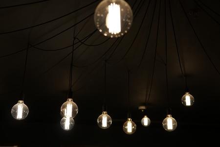 Vintage lights lamp lamps ceiling decor nice