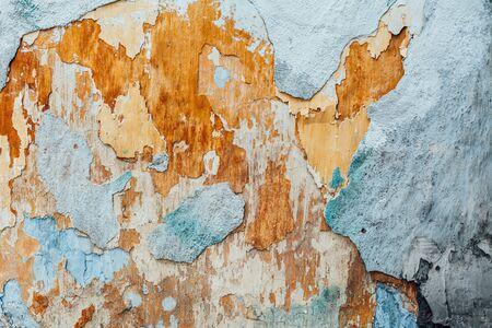 old vintage stone texture wall as background 版權商用圖片