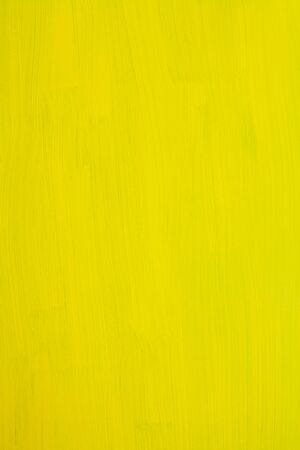 wall of a stained yellow paint texture like a background