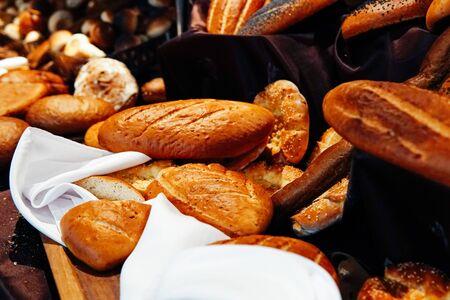 confiserie pain cuisson du pain cupcakes boulangerie