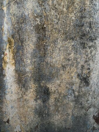 grey vintage loft wall stone structure as background 版權商用圖片