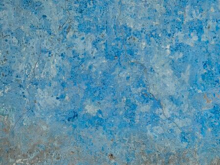 blue vintage loft wall structure stone texture background 版權商用圖片