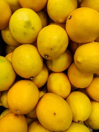 lemon citrus for eating like a background