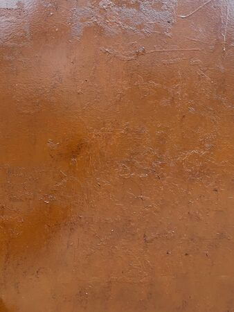 old brown vintage loft wall structure metal texture background 版權商用圖片