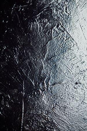 Black wall structure texture background Zdjęcie Seryjne
