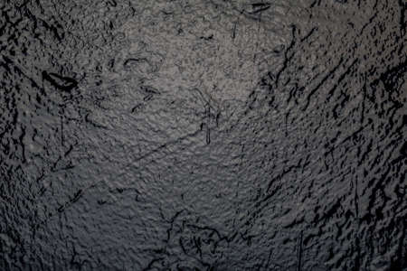 painted black-painted textured wall texture background structure