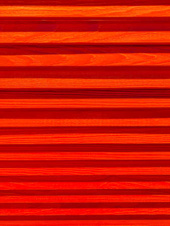 red wooden wall texture structure as background