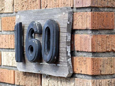 160 on the corner photo