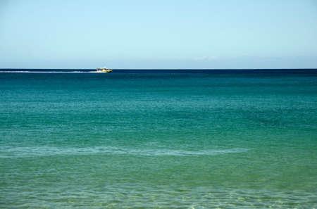 big island: Turquoise serenity of Beach 69, Waialea, Big Island