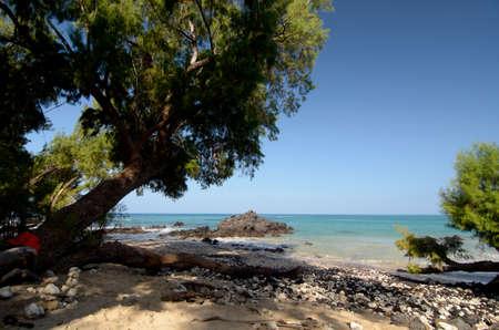 breakaway: Serenity of Puako Beach, Big Island, Hawaii