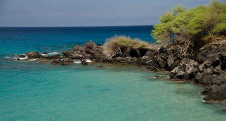 breakaway: Between Wailalea Bay and Hapuna, Big Island, Hawaii