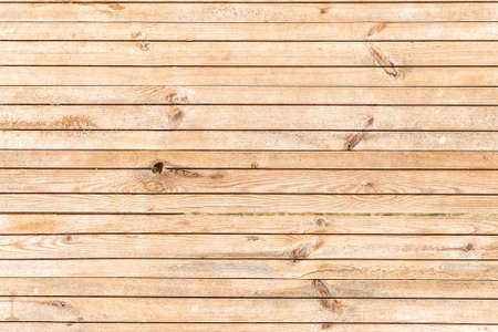 Close-up view of wooden wall.