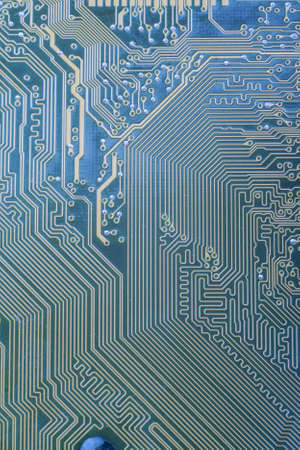 printed-circuit board Stock Photo - 15085938