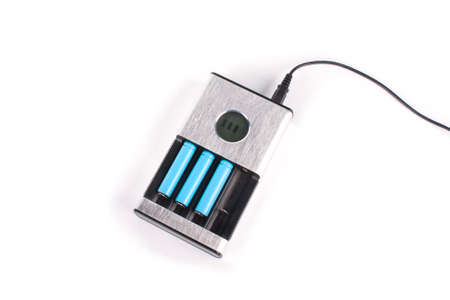electronic energizer: Battery Charger