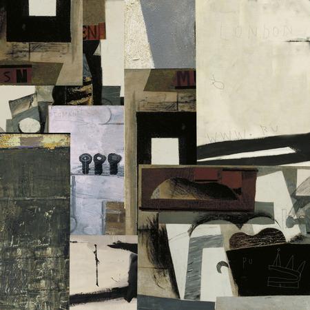 Image that contains many pieces Zdjęcie Seryjne