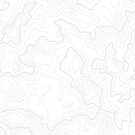 topography: Topographic map background concept with space for your copy. Topography lines art contour , mountain hiking trail , Shape design. Computer generated . Illustration