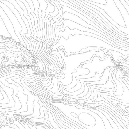 귀하의 복사본에 대 한 공간을 가진 지형지도 배경 개념입니다. 지형 라인 윤곽, 산 하이킹 트레일, 모양 디자인 예술. 컴퓨터 생성. 스톡 콘텐츠 - 62434969