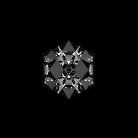 quartz: Quartz crystal growing