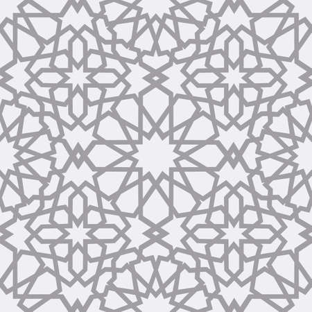 web site design template: Islamic pattern . Seamless arabic geometric pattern, east ornament, indian ornament, persian motif, 3D. Endless texture can be used for wallpaper, pattern fills, web page .