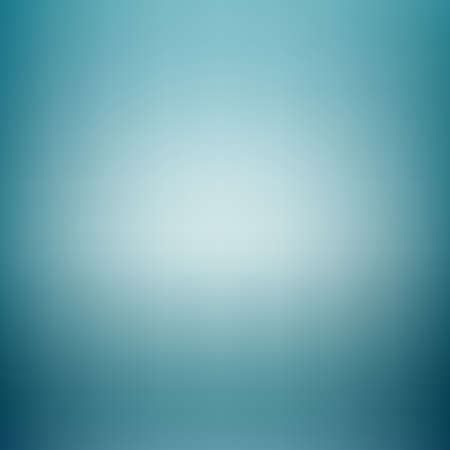 Blue studio room backdrop background soft light. Mock up template product display. Stock Vector - 101414008
