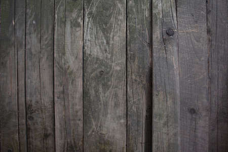 Old wood texture background. Old dark wood template for business presentations. 免版税图像