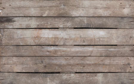 Grey old wood texture. Old dark wood template for business presentations. Stockfoto