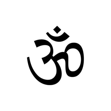 sanskrit: OM