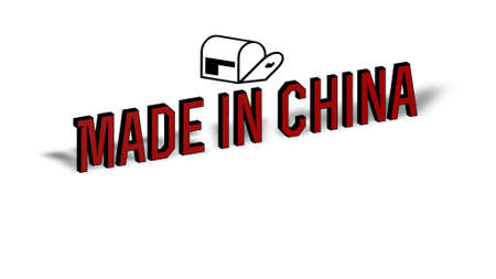 Made in china  photo