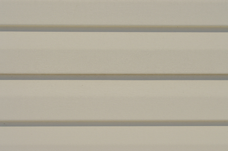 Vinyl siding furniture for exterior wall cladding. Texture design