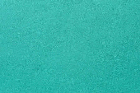 pigskin: Closeup of seamless green leather texture for background Stock Photo