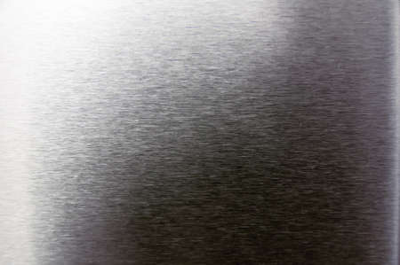 alloy: Metal texture with small horizontal stripes