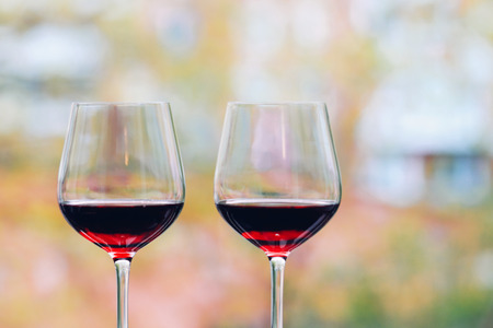 romantic evening with wine: Wine for two, romantic day