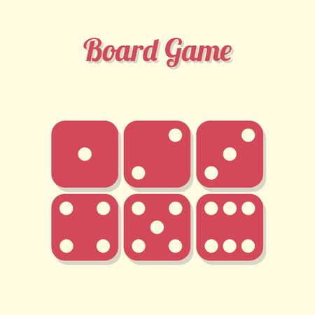 odds: All parties dice, board games, casino games