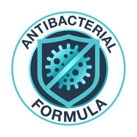 Antiviral antibacterial formula
